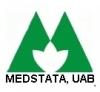 Medstata, UAB logotipas