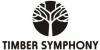 Medžio simfonija, UAB логотип