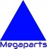 Megapartas, UAB logotipas