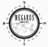 Megarus, UAB logotipas