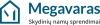 Megavaras, UAB logotype