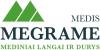 MEGRAME MEDIS, UAB logotipas