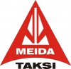 """Meidos""  taksi, UAB logotype"