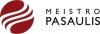 Meistro Pasaulis, UAB logotipas