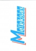 Meleksas, UAB logotipas