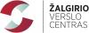 Žalgirio verslo centras, UAB logotipas
