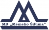 Mėmelio Šiluma, MB logotipas