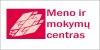 Meno ir mokymų centras, VšĮ logotype