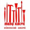 Menų Kalvė, UAB Logo