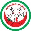Mėnulio Vaikai, VŠĮ logotype