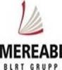 Mereabi OU Klaipėdos filialas Logo