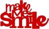 Mes visur, UAB logotype