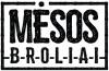 Mėsos broliai, MB logotipas