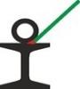 Metalai ir paslaugos, UAB logotipas