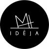 Metalinė idėja, UAB logotipas