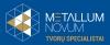Metallum Novum, UAB логотип