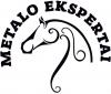 Metalo ekspertai, UAB logotipas