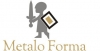 Metalo forma, UAB logotipas