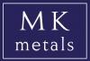 Metalo kaprizas, UAB логотип