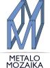 Metalo mozaika, MB logotipas