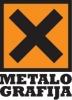 Metalografija, UAB logotipas
