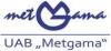 Metgama, UAB logotipo