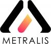 Metralis, UAB logotype
