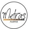 Metro audiniai, MB logotipas