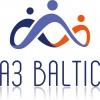A3 Baltic, UAB Logo