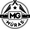 MG Mūras, IĮ logotipas