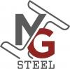 MG Steel, UAB logotipas