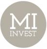 MI Invest, MB logotipas