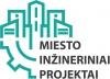 Miesto inžineriniai projektai, UAB logotipas