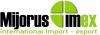 Mijorus, UAB logotype