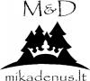 Mikadenus, MB logotipas