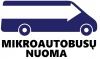 Mikroautobusų nuoma, UAB logotipas