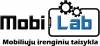 Mikrolaba, MB Logo