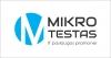 Mikrotestas, UAB logotipo