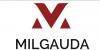 Milgauda, UAB logotype