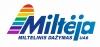 Miltėja, UAB logotipas