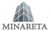 Minareta, UAB logotipas