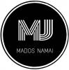 MB Mindaugo Jonušo mados namai логотип