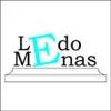 Minde Art, UAB logotipas