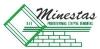 Minestas, UAB logotipas