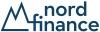 Nordfinance, UAB logotipas
