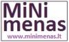 """UAB """"Minimenas"""" логотип"""