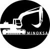 Minoksa, UAB logotype