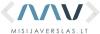 Misija - verslas, MB logotipas