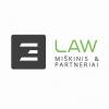 3law Miškinis ir partneriai, advokatų profesinė bendrija logotipas