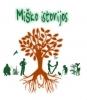 Miško istorijos, VšĮ logotipas